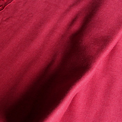 "Pashmina ""Bordeaux rood"""